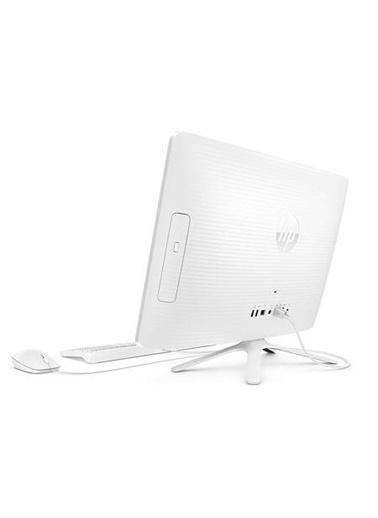 "HP 200 G3 İ5-8250U 4Gb 1Tb 21.5"" Fhd Dos Beyaz 3Va41Ea Aıo Beyaz"